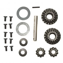 D44 Spider Gear Kit 03-06...