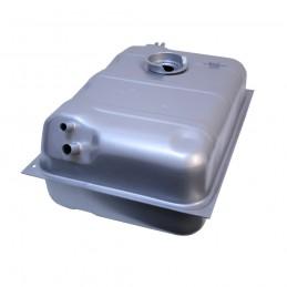 15 Gal Steel Gas Tank,...