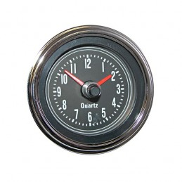 Dash Clock, 76-86 Jeep CJ...