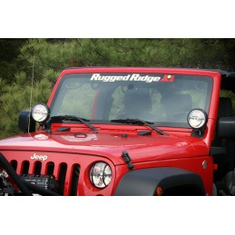 Decal WH Rugged Ridge...