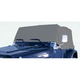 Deluxe Cab Cover, 76-06...