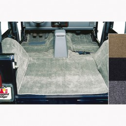 Deluxe Carpet Kit Gray...