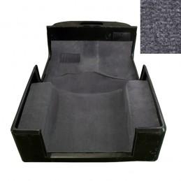 Deluxe Carpet Kit, Gray,...