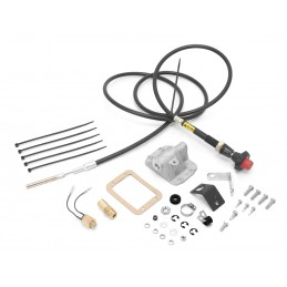 Diff Cable Lock Kit 85-93...