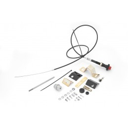 Diff Cable Lock Kit 88-98...