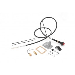 Diff Cable Lock Kit 94-04...
