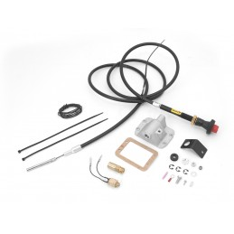 Diff Cable Lock Kit- 84-95...