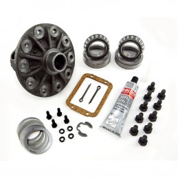 Diff Case Assembly Kit,...
