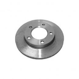 Disc Brake Rotor, 2 bolt,...
