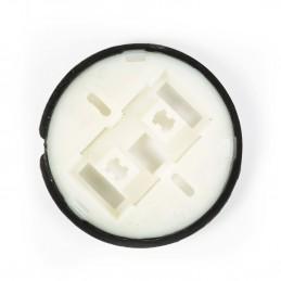 Dome Light Housing W/Lense-...