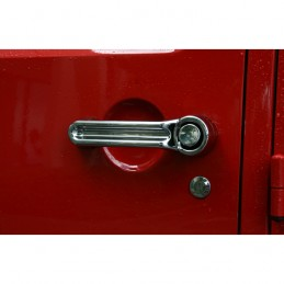 Door Handle Cover Kit,...