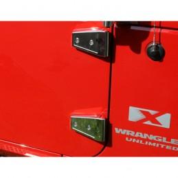 Door Hinge Cover Kit- 07-18...