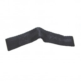 Door Limit Strap, Black-...