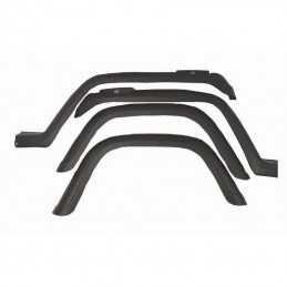 4-Piece Fender Flare Kit-...