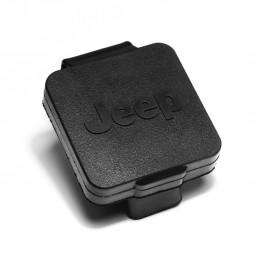 2 Inch Hitch Plug, Jeep