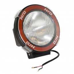 5-In Round HID Offroad...