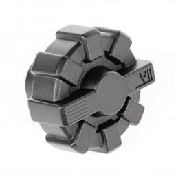Elite Aluminum Fuel Cap,...