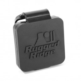 2 Inch Hitch Plug, Rugged...