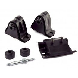 Engine Mount Kit 4.0, 4.2L,...