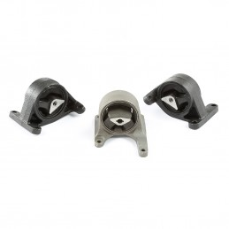 Engine Mount Kit, 4WD-...
