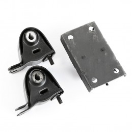 Engine Mount Kit, Manual-...