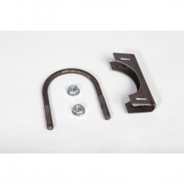 Exhaust Clamp 2-1/4 Inch