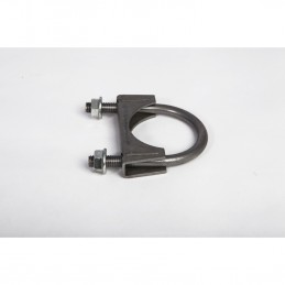 Exhaust Clamp 2-1/4 Inch HD