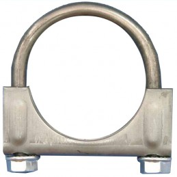 Exhaust Clamp 2-Inch
