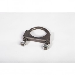 Exhaust Clamp 2-Inch HD