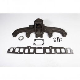 Exhaust Manifold Kit, 3.8L...