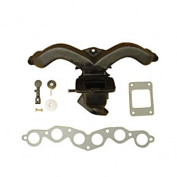 Exhaust Manifold Kit, 41-53...