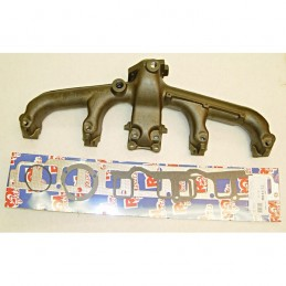 Exhaust Manifold Kit, 81-90...