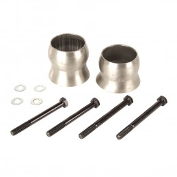 Exhaust Spacer Kit, 12-18...