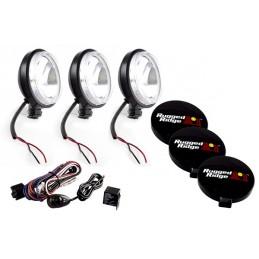 6-Inch Halogen Light Kit,...