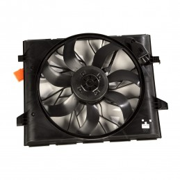 Fan As. - 14-17 Jeep Grand...