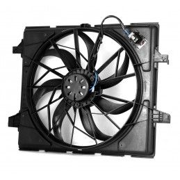 Fan Assembly, 11-18 Jeep...