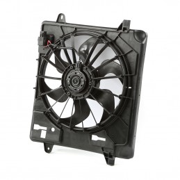 Fan Assembly, 3.8L, Manual,...
