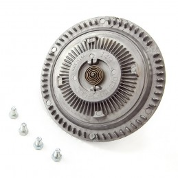 Fan Clutch 2.5L W/ Ac 97-00...
