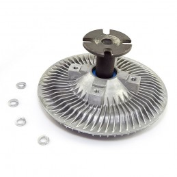 Fan Clutch W/ V-Belt HD,...