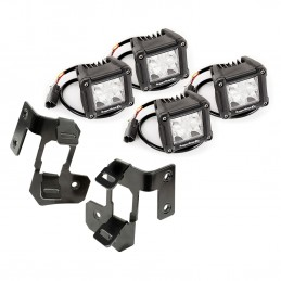 A-Pillar Light Mnt Kit,...