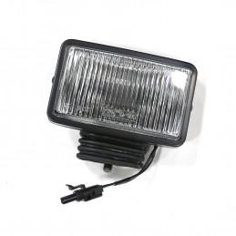 Fog Light, 87-96 Jeep...