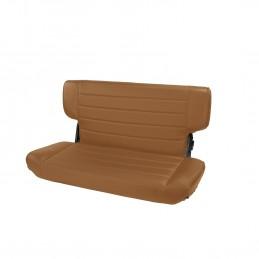Fold & Tumble Rear Seat...
