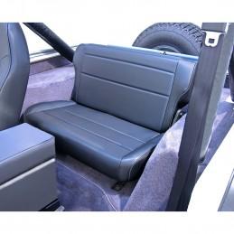 Fold & Tumble Rear Seat,...