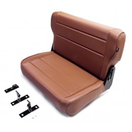 Fold&Tumble Rear Seat 76-95...
