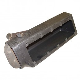 Fresh Air Intake Box, 66-77...