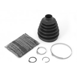 Front Axle CV Boot Kit,...