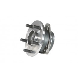 Front Axle Hub Assembly-...