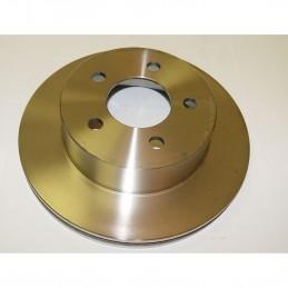 Front Brake Rotor- 00-06...