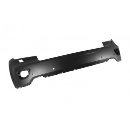 Front Bumper Cover, 11-13...