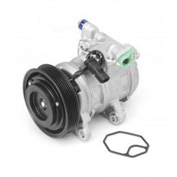 AC Compressor, 4.7L, 99-04...